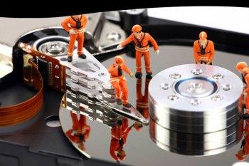 Recuperació de dades